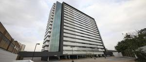 Sala comercial para venda, Santo Amaro, São Paulo - SA2118.