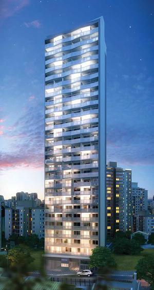 Studio residencial para venda, Praça da Sé, São Paulo - ST2309.