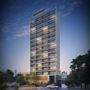 Studio residencial para venda, Jardim Paulista, São Paulo - ST2327.
