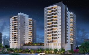 Apartamento residencial para venda, Vila Santa Catarina, São Paulo - AP6542.