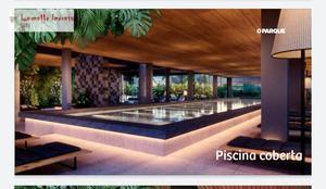 Apartamento com 3 dormitórios à venda, 167 m² - Jardim das Acácias - São Paulo/SP