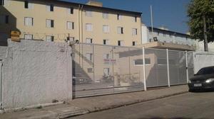Apartamento residencial à venda, Jardim Leônidas Moreira, Sã