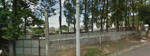 Terreno Residencial e comercial Campo Limpo à venda, Jardim
