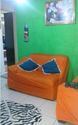 2 dormitórios em Itaquera