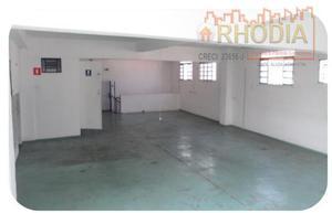 Prédio Comercial, 1323 m² - Limão