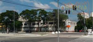 Galpão 2.743 m² - Chácara Santo Antônio