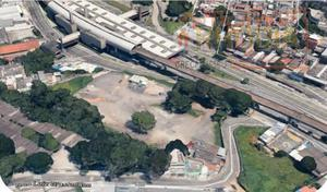 Terreno 13167 m² - Vila Andrade/SP