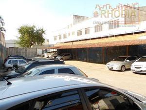 Terreno 620 m² - Venda R$3.200.000 - Cambuci