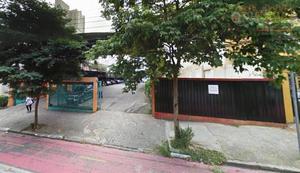 Terreno 312,5 m²- Vila Mariana