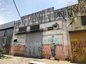 Galpão Zona Industrial 855 m² - Mooca