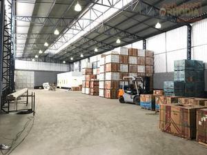Galpão Zona Industrial 1605 m² - Mooca