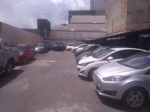 Estacionamento à venda Santa Efigênia Horário Comercial 8 mil líquido