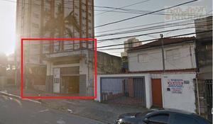 Terreno 634  m² - Chácara Inglesa