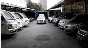 Estacionamento à venda em Perdizes, Horário Comercial.