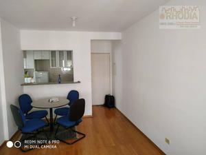Apartamento à Venda na Pompéia, São Paulo