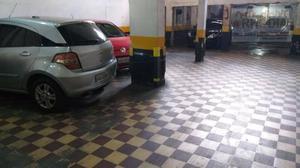 Estacionamento no centro, sem lavagem 7 mil líquido.