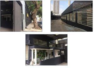 Galpão para alugar, 2600 m² por R$ 54.600/mês - Vila Leopoldina - São Paulo/SP