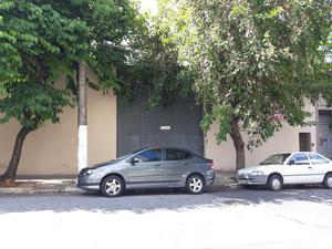 Cambuci - Galpão Comercial  Terreno 1.000m²  Área Construída 850m²  na Rua Diogo Vaz para Venda ou Locação.