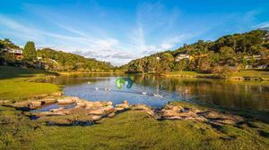 Reserva Terras Altas Capital Ville: Lançamento - Lotes em Condominio Fechado a partir de 500 m Pronto para Construir.