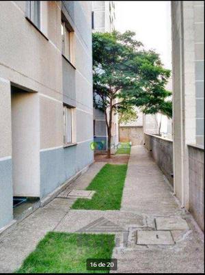 Apartamento - Morumbi - 2 Dormitórios - 1 Vaga de garagem - Bem localizado