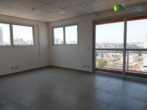 Sala à venda, 30 m² por R$ 198.000,00 - Vila Prudente - São Paulo/SP