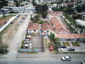 Área à venda, 2192 m² por R$ 4.000.000,00 - Uberaba - Curitiba/PR