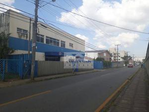 Barracão comercial à venda, Afonso Pena, São José dos Pinhais.