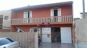 Sobrado com 3 dormitórios à venda, 155 m² por R$ 450.000,00 - Xaxim - Curitiba/PR