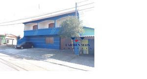 Prédio à venda, 800 m² por R$ 850.000,00 - São Marcos - São José dos Pinhais/PR