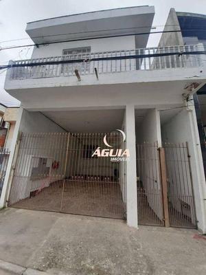Casa com 2 dormitórios à venda, 101 m² por R$ 350.000,00 - Vila Industrial - São Paulo/SP