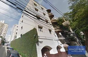 Prédio monousuário para alugar, 1220m² - Jardim Paulista - São Paulo/SP