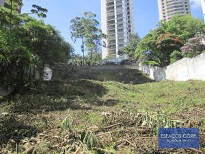 Terreno à venda, 4931m² por R$ 26.134.000 - Morumbi - São Paulo/SP