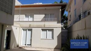 Casa para alugar, 396m² - Pinheiros - São Paulo/SP
