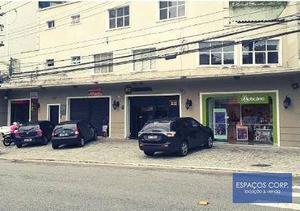 Loja para alugar, 140m² - Vila Mascote - São Paulo/SP