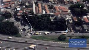 Terreno comercial ou residêncial à venda, 3400m² - Parque São Domingos - São Paulo/SP