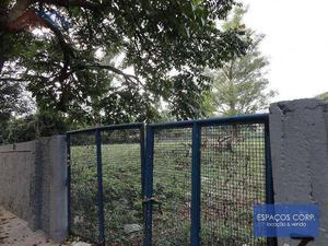 Terreno residencial, 4093m² - venda ou aluguel - Campo Belo - São Paulo/SP