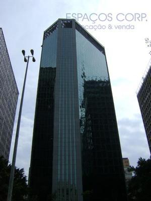 Conjunto comercial para alugar, 245m² - Bela Vista - São Paulo/SP
