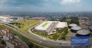 Galpão logístico à venda, 4.722m² - Itaquera - São Paulo/SP