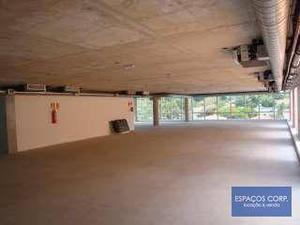 Prédio monousuário para alugar, 2485m² por R$ 150.000/mês - Jardim Paulista - São Paulo/SP