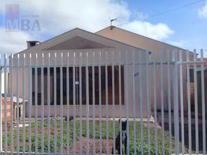 Casa para Venda em Araucária / PR no bairro Campina da Barra