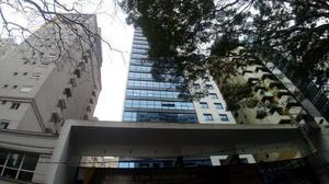 Sala comercial à venda, Mercês - Curitiba/PR
