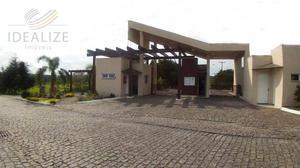 Terreno no Condomínio Villagio Haras Bom Pastor