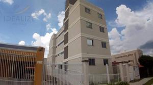 Apartamento com 2 dormitórios à venda, 441 m² por R$ 185.000 - Boqueirão - Curitiba/PR