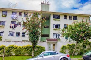 Apartamento com 2 dormitórios à venda, Atuba - Curitiba/PR