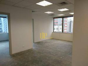Conjunto para alugar, 196 m² por R$ 12.000/mês - Itaim Bibi - São Paulo/SP