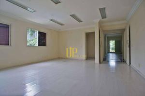 Casa para alugar, 424 m² por R$ 35.000/mês - Jardim Europa - São Paulo/SP