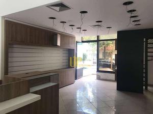Loja à venda, 52 m² por R$ 690.000,00 - Campo Belo - São Paulo/SP