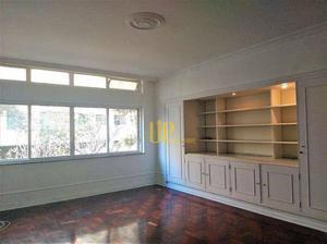 Apartamento com 3 dormitórios à venda, 160 m² por R$ 1.400.000 - Jardim Paulista - São Paulo/SP