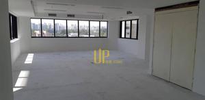 Conjunto para alugar, 95 m² por R$ 8.000/mês - Itaim Bibi - São Paulo/SP