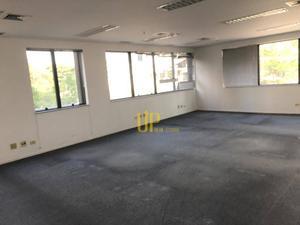 Andar Corporativo, 280 m² - venda por R$ 3.000.000,00 ou aluguel por R$ 20.000,00/mês - Pinheiros - São Paulo/SP